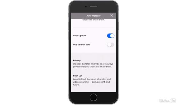 Should you use Auto-Uploadr?: Flickr Mobile: Photo Sharing Anywhere