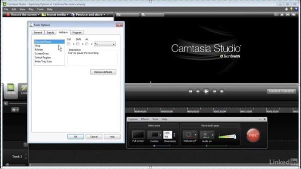 Presentation tips and tricks: Learn Camtasia: Advanced Techniques