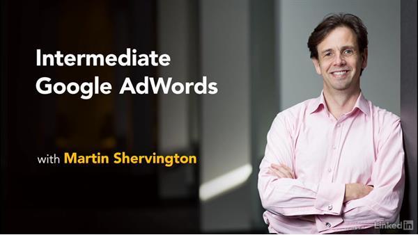 Next steps: Intermediate Google AdWords