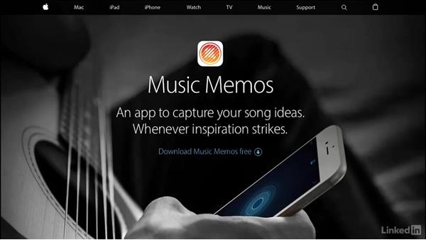 What you should know: Learn Music Memos: The Basics