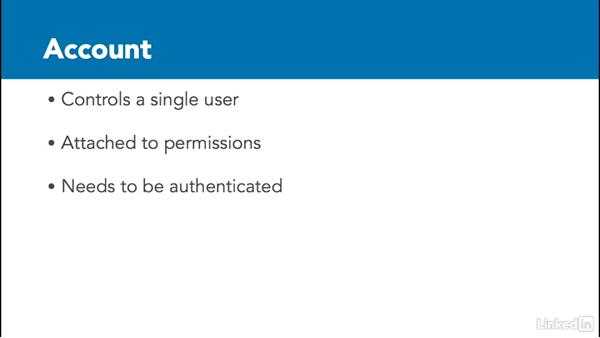 Overview of authentication and accounts: Securing Windows 10