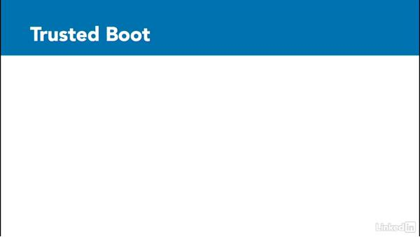 Secure Boot: Securing Windows 10