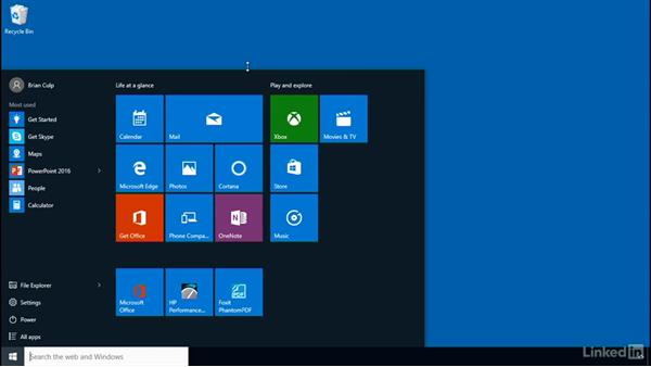 Enable sideloading in Windows 10: Windows 10: Manage Identity