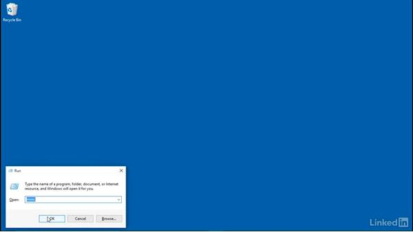 Group Policy and Microsoft accounts: Windows 10: Manage Identity