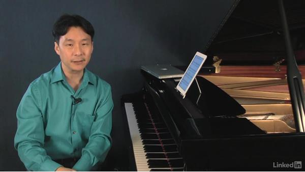 Welcome: Piano Lessons with Hugh Sung: 3 Sight Reading and Classical Pieces