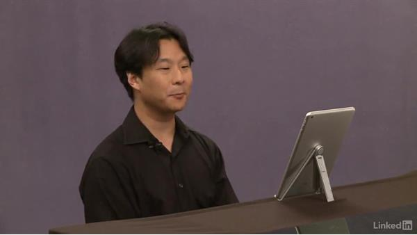A Section: m. 1-4, hands together: Piano Lessons with Hugh Sung: 3 Sight Reading and Classical Pieces