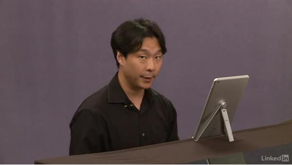 B Section: m. 5-8: Piano Lessons with Hugh Sung: 3 Sight Reading and Classical Pieces