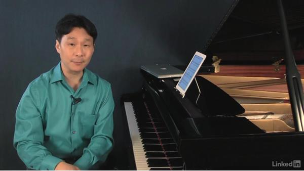 Welcome: Piano Lessons with Hugh Sung: 1 Fundamentals