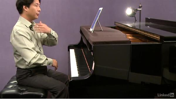 Posture: Piano Lessons with Hugh Sung: 1 Fundamentals
