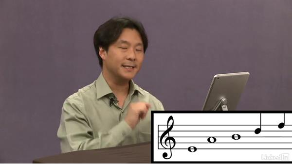 15 things to know to play music: Part 1: Piano Lessons with Hugh Sung: 1 Fundamentals
