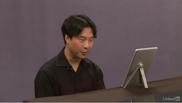 A Section: m. 9-17: Piano Lessons with Hugh Sung: 1 Fundamentals