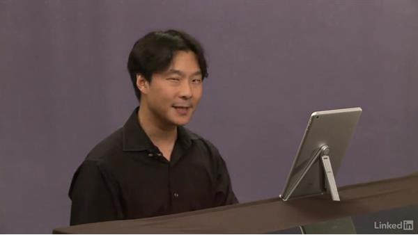 B Section: m. 17-25: Piano Lessons with Hugh Sung: 1 Fundamentals