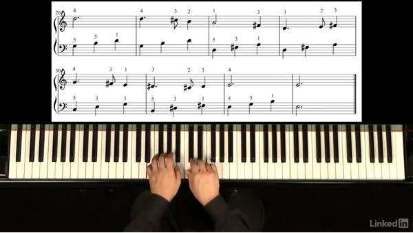 Performance: 135 BPM: Piano Lessons with Hugh Sung: 1 Fundamentals