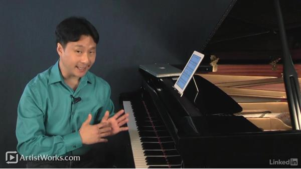 Welcome: Piano Lessons with Hugh Sung: 2 Playing Songs