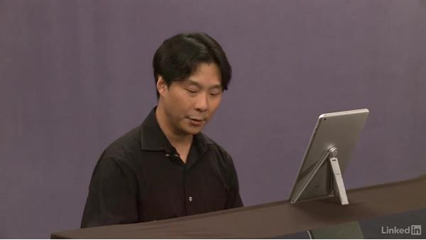 D Section: m. 19-22: Piano Lessons with Hugh Sung: 2 Playing Songs