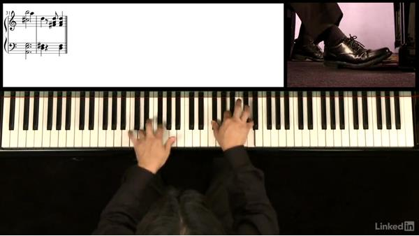 Performance: Final speed: Piano Lessons with Hugh Sung: 2 Playing Songs
