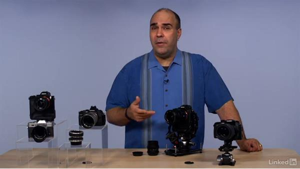 Breaking down the acronyms: MILC, MFT, and DSLM: Mirrorless Camera Fundamentals