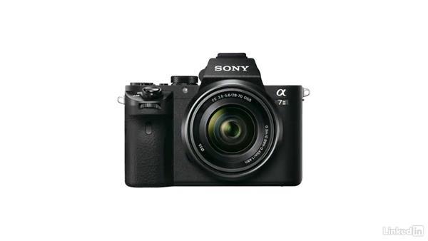 The limitations of kit and budget lenses: Mirrorless Camera Fundamentals