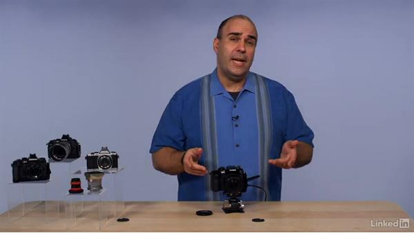 Stealth and silent shooting with mirrorless cameras: Mirrorless Camera Fundamentals