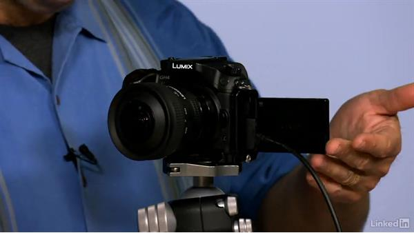 Getting used to an electronic viewfinder: Mirrorless Camera Fundamentals