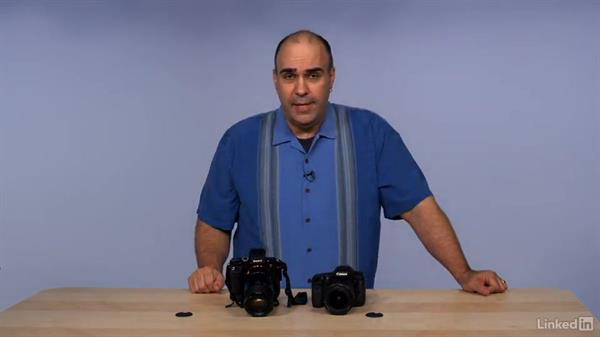 Consider existing gear when choosing a system: Mirrorless Camera Fundamentals
