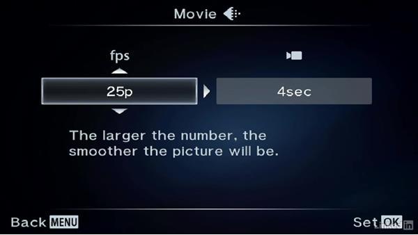 The rise of 4K video: Mirrorless Camera Fundamentals
