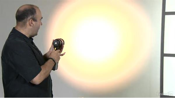 Flashlights and GL-1: DSLR Video Tips: Lighting