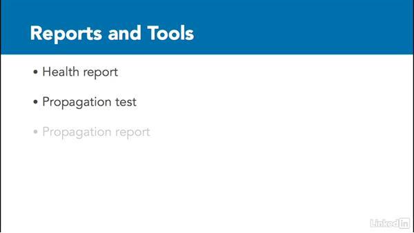 Troubleshoot DFS: Windows Server 2012 R2: Configure File Services
