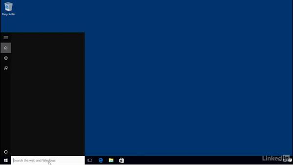 Connect to a network, the Internet, and set web browser defaults: Windows 10 Networking Fundamentals