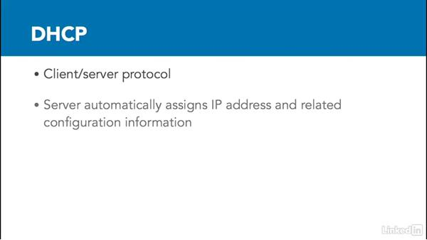 Explore network connectivity and name resolution: Windows 10 Networking Fundamentals
