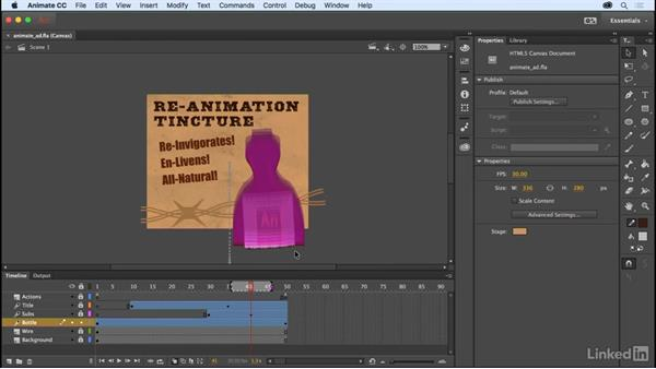 Welcome: Adobe Animate CC: New Features