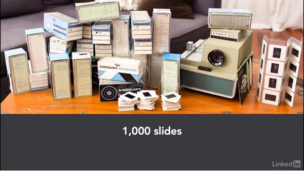 Set apart: Photo Archiving Basics: Preserving Family Memories