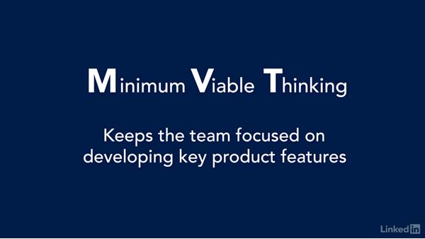 Understanding minimum viable product (MVP): Agile Product Owner Role