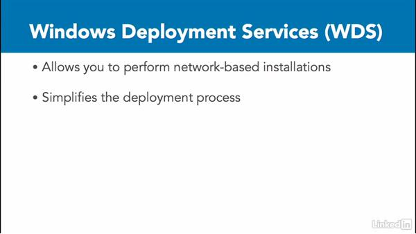 Welcome: Windows Server 2012 R2: Deploy, Manage and Maintain Servers