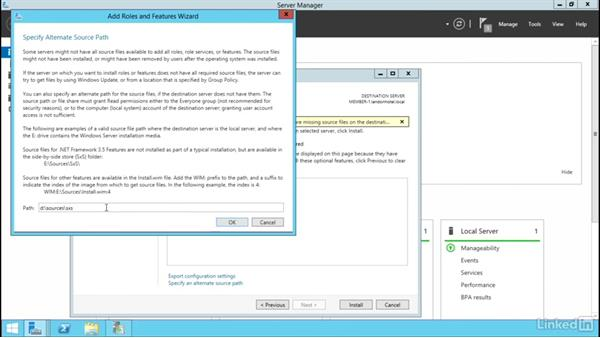 WSUS reporting: Windows Server 2012 R2: Deploy, Manage and Maintain Servers