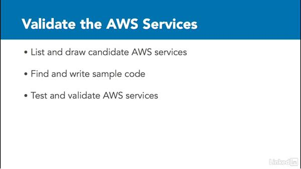 AWS website: Select language & tools & set up a development environment: Amazon Web Services for Data Science