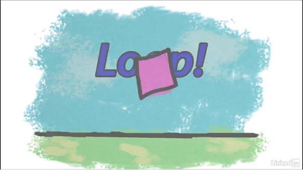 Next steps: Motion Graphics Loops 01: Photoshop Techniques