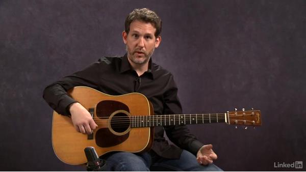 The pentatonic scales, part 1: G and C: Acoustic Guitar Lessons with Bryan Sutton: 2 Scales, Walking Bass, Hammer-Ons, and Pull-Offs