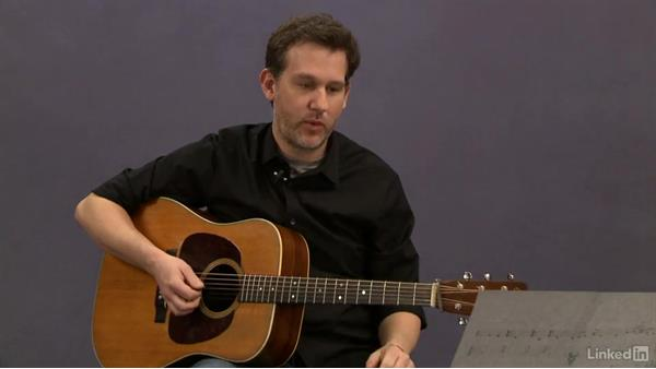 """""""Wildwood Flower"""" (basic): Acoustic Guitar Lessons with Bryan Sutton: 2 Scales, Walking Bass, Hammer-Ons, and Pull-Offs"""