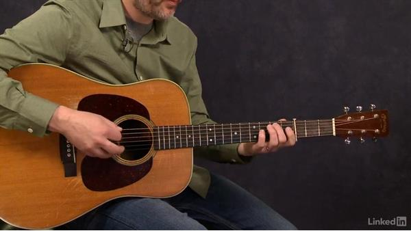 """""""Daley's Reel"""" (basic): Part 2: Acoustic Guitar Lessons with Bryan Sutton: 2 Scales, Walking Bass, Hammer-Ons, and Pull-Offs"""