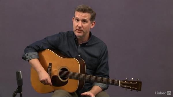 """Blackberry Blossom"" (basic): Melody: Acoustic Guitar Lessons with Bryan Sutton: 2 Scales, Walking Bass, Hammer-Ons, and Pull-Offs"