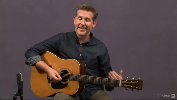 """""""Blackberry Blossom"""" (basic): Rhythm: Acoustic Guitar Lessons with Bryan Sutton: 2 Scales, Walking Bass, Hammer-Ons, and Pull-Offs"""