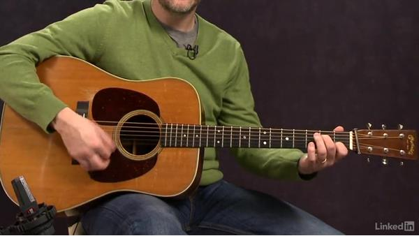 """""""Jimmy Brown"""" (basic): Acoustic Guitar Lessons with Bryan Sutton: 2 Scales, Walking Bass, Hammer-Ons, and Pull-Offs"""