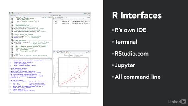 R: Introduction to Data Science
