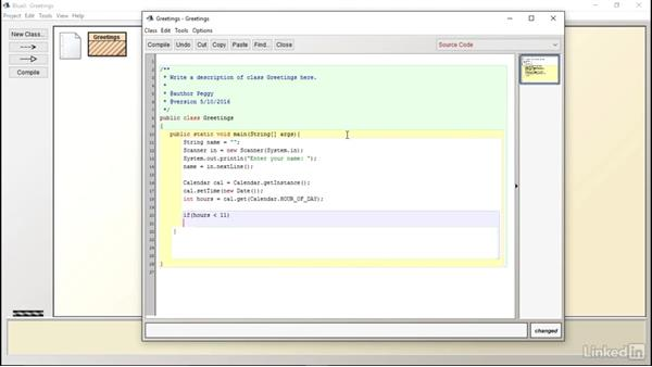 Solution: Overview of IDEs for Java