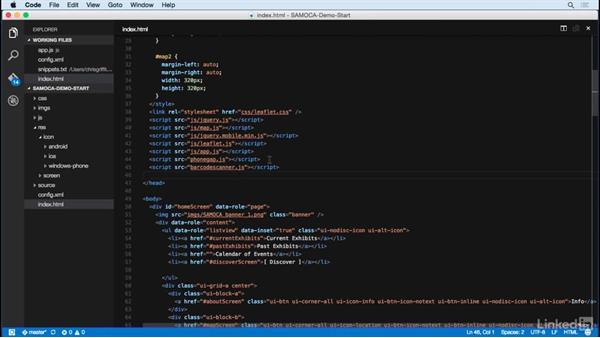 PhoneGap.js: Learn PhoneGap Build: The Basics