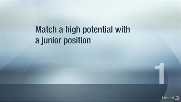 Using high potentials to develop others: Find and Retain High Potentials