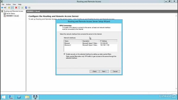 Welcome: Windows Server 2012 R2: Configure a Network Policy Server Infrastructure