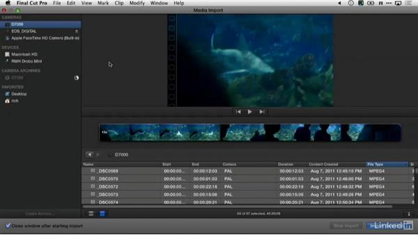 Welcome: DSLR Video Tips: Software