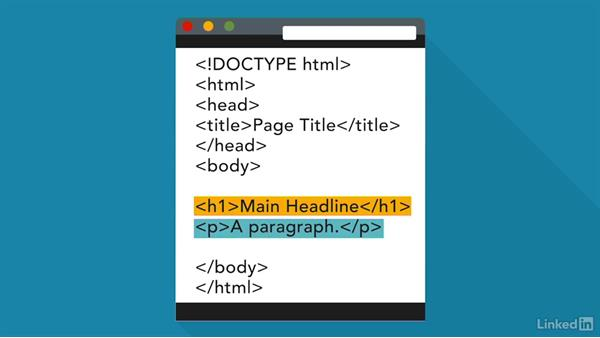 The role of HTML: Becoming a Web Developer: Full Stack vs Front End